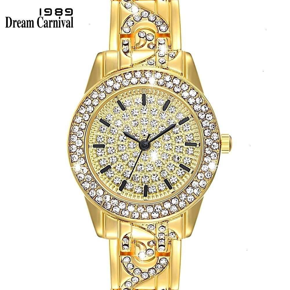 A8336 women crystal watch