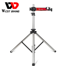 Stand-Rack Repair-Tools Bike Bicycle West-Biking Maintenance Portable Display Home MTB