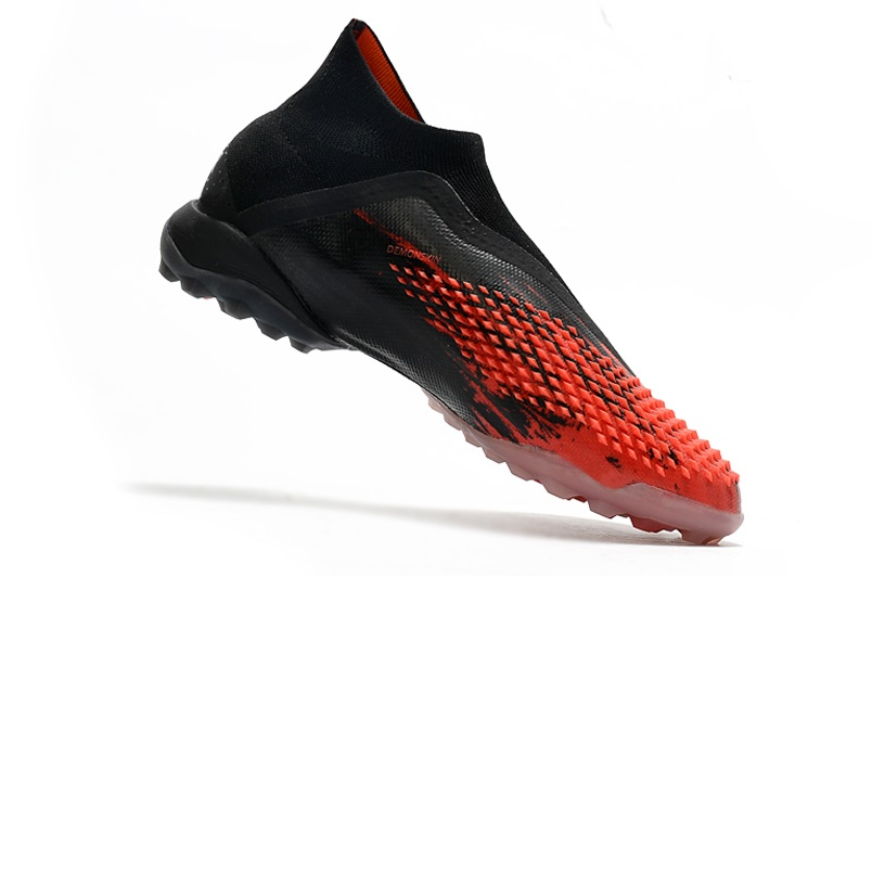New Release Predator Mutator 20+ Society Football Shoes Indoor Turf Soccer Boots Best Seller 2020 image