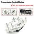 Оригинальный TCM AE8Z-7Z369-F DCT модуль управления передачей подходит для Ford Focus 2011-2018/Fiesta TCU A2C53377498