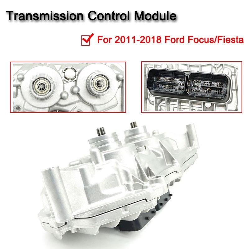 Oryginalny AE8Z-7Z369-F TCM DCT moduł sterowania skrzynią biegów pasuje do Ford Focus 2011-2018/Fiesta TCU A2C53377498