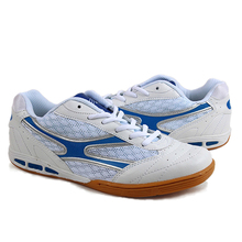 Cushioned Men Women Non-slip Breathable Table Tennis Shoes Outdoor Sports Training Sneaker Wear-Resistant Tenis Sport Shoe