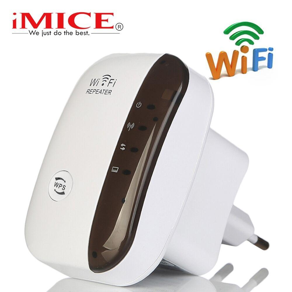 Wireless Wifi Repeater Wifi Signal Amplifier Long Range Wifi Extender  Wi Fi Booster  Wi-fi Ultraboost Repiter WPS Access Point