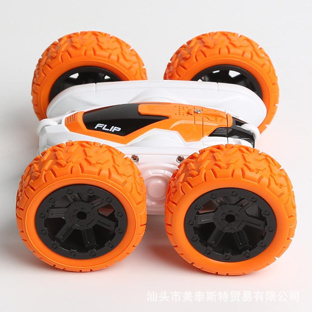 buggy carro rock crawler rolo carro 360