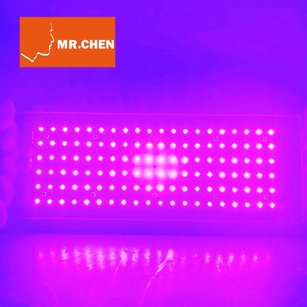 365 Light Ultraviolet Led UV GEL Curing Lamp Board 120Leds Glue Paint Cure 3D Printing Machine Ink Paint Silk Screen Sterilizer