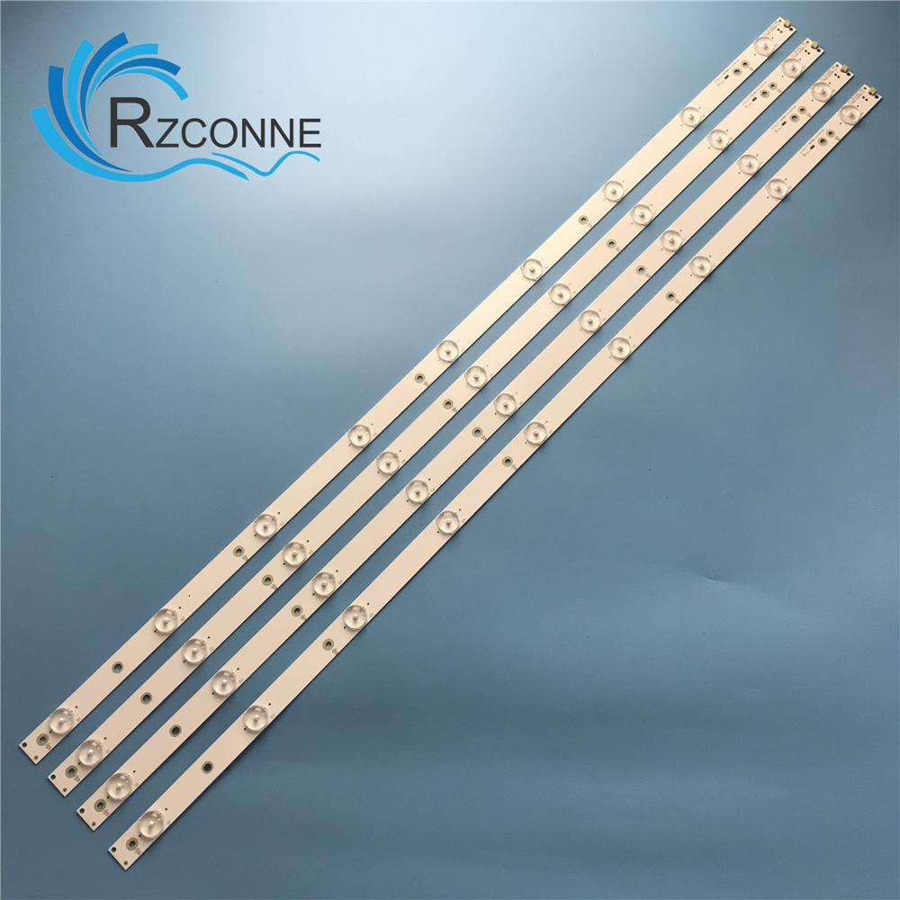 LED Backlight strip 9 lamp For LD40E01M T4002M 40