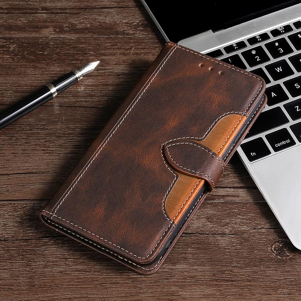 Leather Case For Samsung Galaxy M30 Flip Wallet Phone Cover Coque Galaxy M30S SM-M307F Fundas M30S 6.4 inch Etui M30 SM-M305F