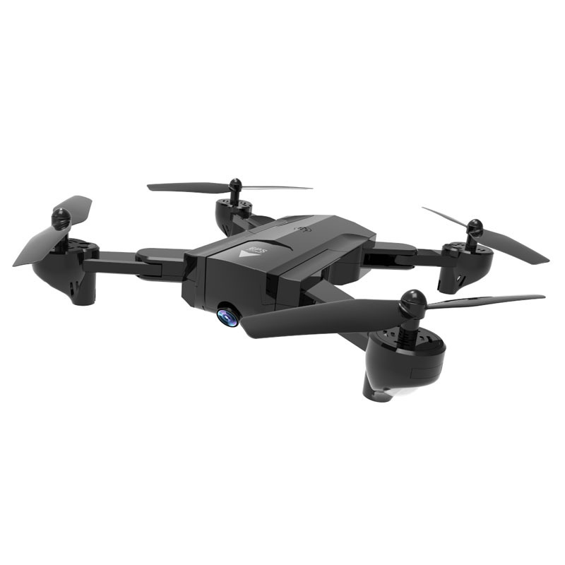 Folding Unmanned Aerial Vehicle Profession High-definition Aerial Photography Quadcopter Double GPS Intelligent Following Remote