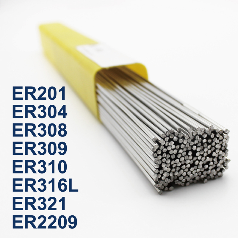 Stainless Steel MIG Welding Wire 201 304 308 309 310 316L 321 2209