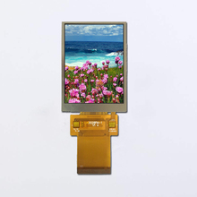 2.8 Inch 240*320,ST7789V,Full Fiewing angle,Sunlight Readable,IPS LCD Module