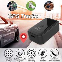 GF22 GF09 GF07 Mini GPS Locator Auto Voice Control Echtzeit GPS Tracker Magnetische Anti-Verloren Gerät Auto Tracking localizador Gps