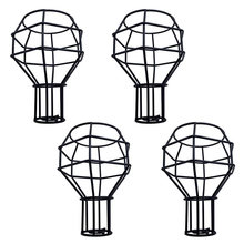 Pendant Lamp Shade Ceiling Retro Guard Cage DIY Table Iron Home Accessory Vintage Decor Party Bedroom(China)