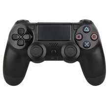 For Sony Ps4 Bluetooth Wireless Controller For Playstation 4 Wireless Dual Shock Vibration Joystick Gamepads For Ps4 Controller(China)