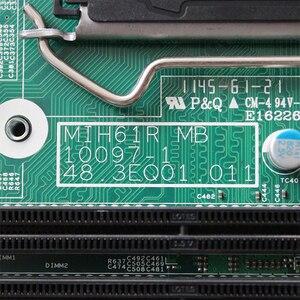 Image 5 - Original For Dell OptiPlex OPX 390 390DT 390MT H61 Desktop motherboard MB Intel LGA 1155 DDR3 MIH61R 0M5DCD 10097 1 48.3EQ01.011