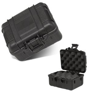 Toolbox Safety Protective Waterproof Instrument Tool Box Shockproof Sealed Tool Case Impact Resistant Suitcase With Sponge