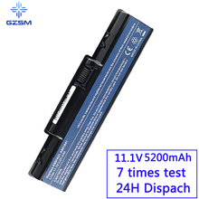 GZSM Laptop Battery AK.006BT.020 For Acer AK.006BT.025 AS07A31 AS07A32 AS07A41 AS07A42 AS07A51 AS07A52 AS07A71 AS07A72 batter laptop battery ak 006bt 020 ak 006bt 025 as07a31 as07a32 as07a41 bateria akku as07a42 as07a51 as07a52 as07a71 as07a72 for acer
