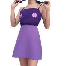2020 фиолетовый укороченный топ летний женский одежда новая