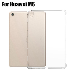 2019 Новый Кристальный чехол для huawei Mediapad M6 8,4