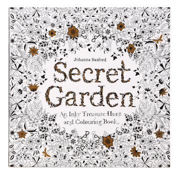 100pages beautiful girl colouring book secret garden coloring book for relieve stress kill time graffiti painting drawing book 96 Pages English Secret Garden Coloring Books for Adults Children Relieve Stress Kill Time Hand-Painted Graffiti Drawing Book