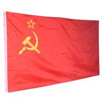 كبيرة الحجم الثورة الاتحاد السوفياتي الجمهوريات الاشتراكية الاتحاد السوفياتي العلم الروسي الاتحاد السوفياتي العلم السوفياتي 90*150 سنتيمتر