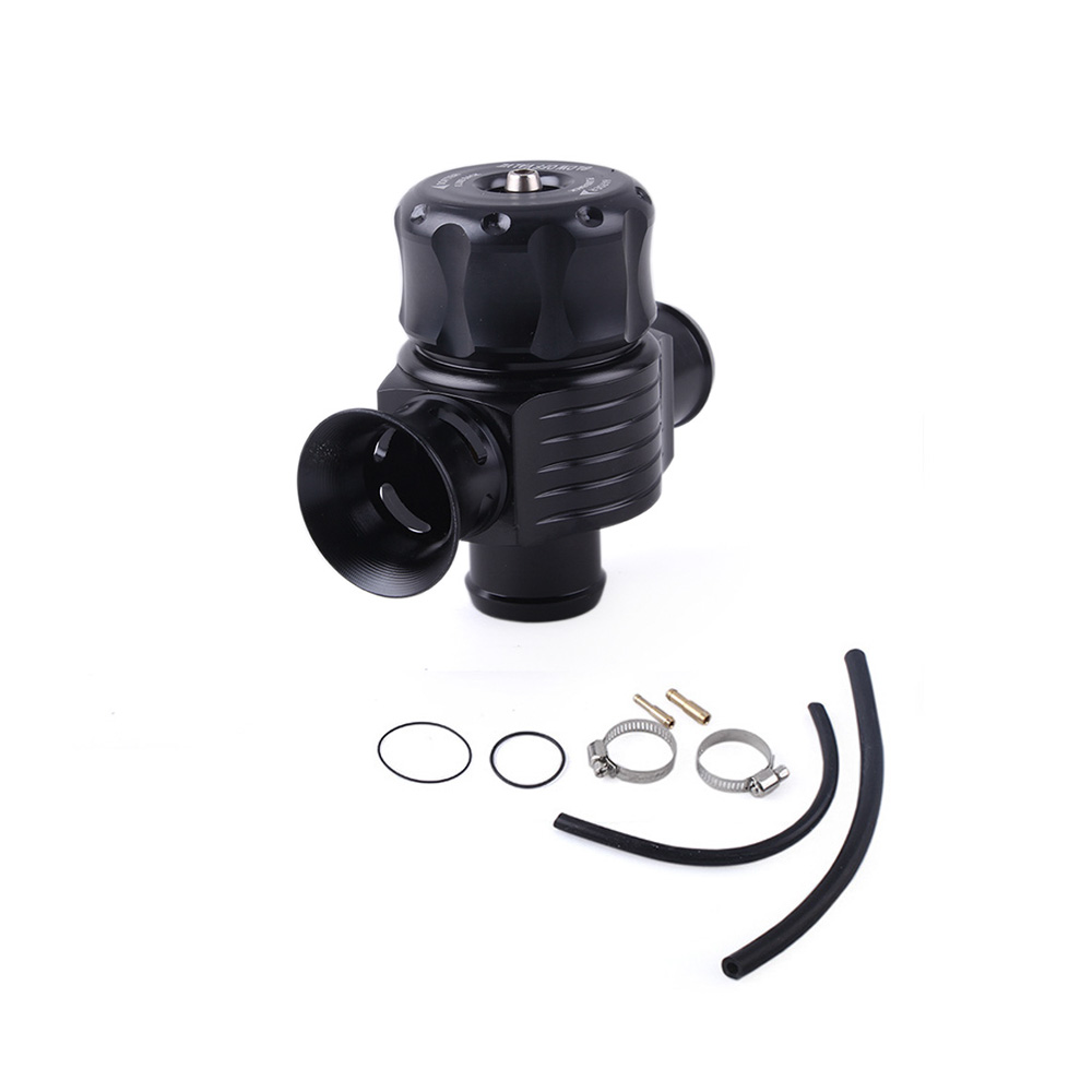 Black 10AN AN10-10 10 Forged Straight Hose Fitting AN 5 Pack