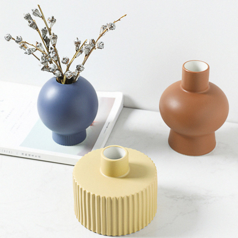mesa plantas decoração para casa bonsai arranjo
