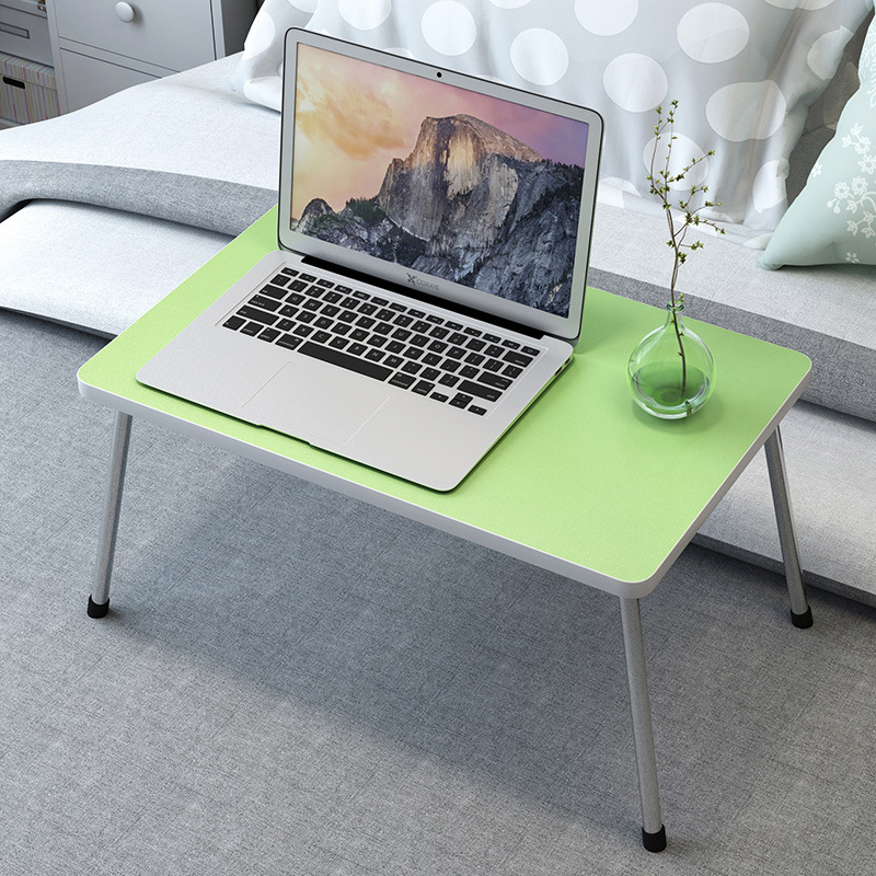 Lazy Bed Desk College Student Dormitory Small Table Dormitory Laptop Simplicity Household Bedroom Computer Table