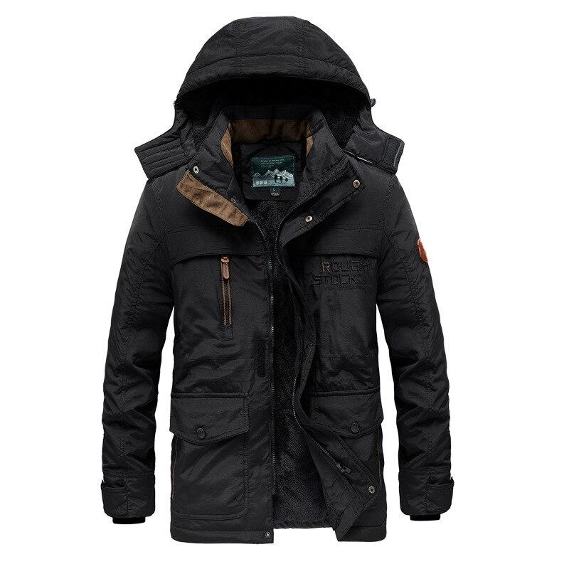 Легкая Повседневная Уличная одежда с хлопковой подкладкой и карманами куртка с хлопковой подкладкой мужская одежда от производителя продает больше|Парки| | АлиЭкспресс