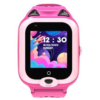 Детские смарт-часы Wonlex KT22 3