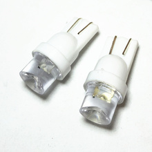 2000 PCS T10 LED W5W Led 194 168 SMD per luci bianche per auto lampadine laterali a cuneo lampada 12V lampadina per parcheggio luci esterne per auto