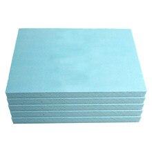 5 peças tijolos de espuma diy modelo material diorama base espuma laje placa de espuma folha 11.81x7.87x0.79inch.