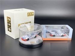 PGM 1:64 911 RWB 964 Martini #8 Ordinary/Luxury Diecast Model Car