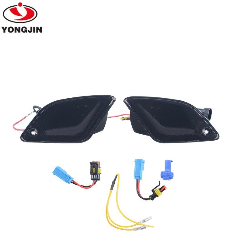 LED Rear Turn Signal Light For Vespa Gts 300