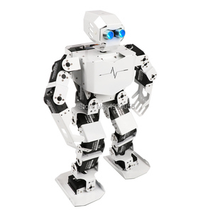 Humanoid Robot Bionic Robot Kit Tonybot/Arduino Artificial Intelligence Voice Recognition AI Programming Development