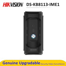 DS-KB8113-IME1 Hik international version door bell POE with 2MP HD camera HIK-CONNECT
