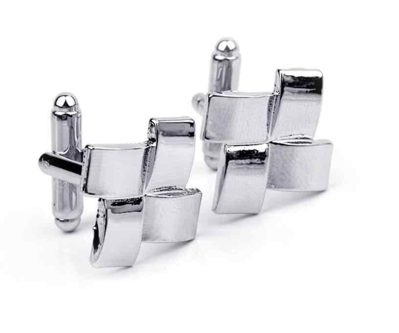 خمر أزرار أكمام مجموعة العلامة التجارية صفعة أزرار الزفاف قمصان Cufflinks ل قميص صفعة الروابط الرجال cuflinks للرجال حزب قميص مجوهرات