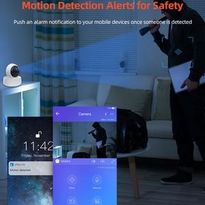 Image 5 - SONOFF GK 200MP2 B 1080P HD Mini Wifi IP מצלמה חיצוני אלחוטי 360 IR בייבי מוניטור מעקב מצלמה חכם Google בית alexa