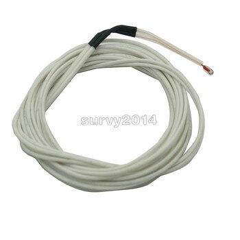 3D Pringter 100K Ohm NTC 3950 Thermistors Sensors With Cable 3D Printers Parts For Reprap Mend Part Temperature Accessories