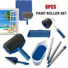 5X Corner Ease  Professional corner Paint Roller Applicator Minute Tools