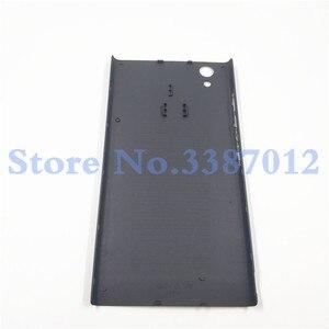 Image 2 - אחורי חזור סוללה דלת כיסוי עבור Lenovo P70 p70a דיור עם חלקי חילוף תיקון החלפת כפתורי עבור Lenovo p70 a
