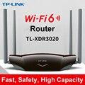 TP-Link Ax3000 Dual Band Gigabit Wireless Router Gigabit Port Tl-xdr3020 Wifi6