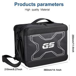 Vario Inner Bags for R1200GS LC For BMW R 1200GS LC R1250GS Adventure ADV F750GS F850GS Tool Box Saddle Bag Suitcases Luggage