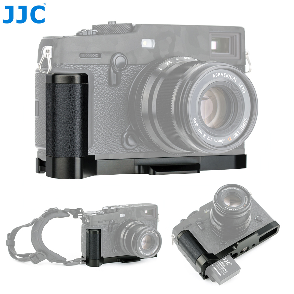 Fuji Fujifilm Metal Mano Agarre MHG-XT10 Para Fujifilm X-T10 X-T20 Cámara