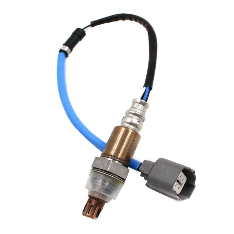 2pcs O2 Air Fuel Ratio Oxygen Sensor Upstream+Downstream for 03-07 Honda Accord