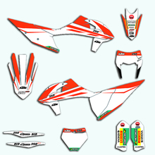 universal motorcycle rear swingarm fork protector sticker cover decals for ktm sx mx sxf exc exc f xc f xcf w xcf xcw Decal For KTM SX SX-F EXC XC XC-F 2019 2020 Customized Motorcycle Sticker Waterproof Decals For KTM SXF XCF 125 150 250 350 450