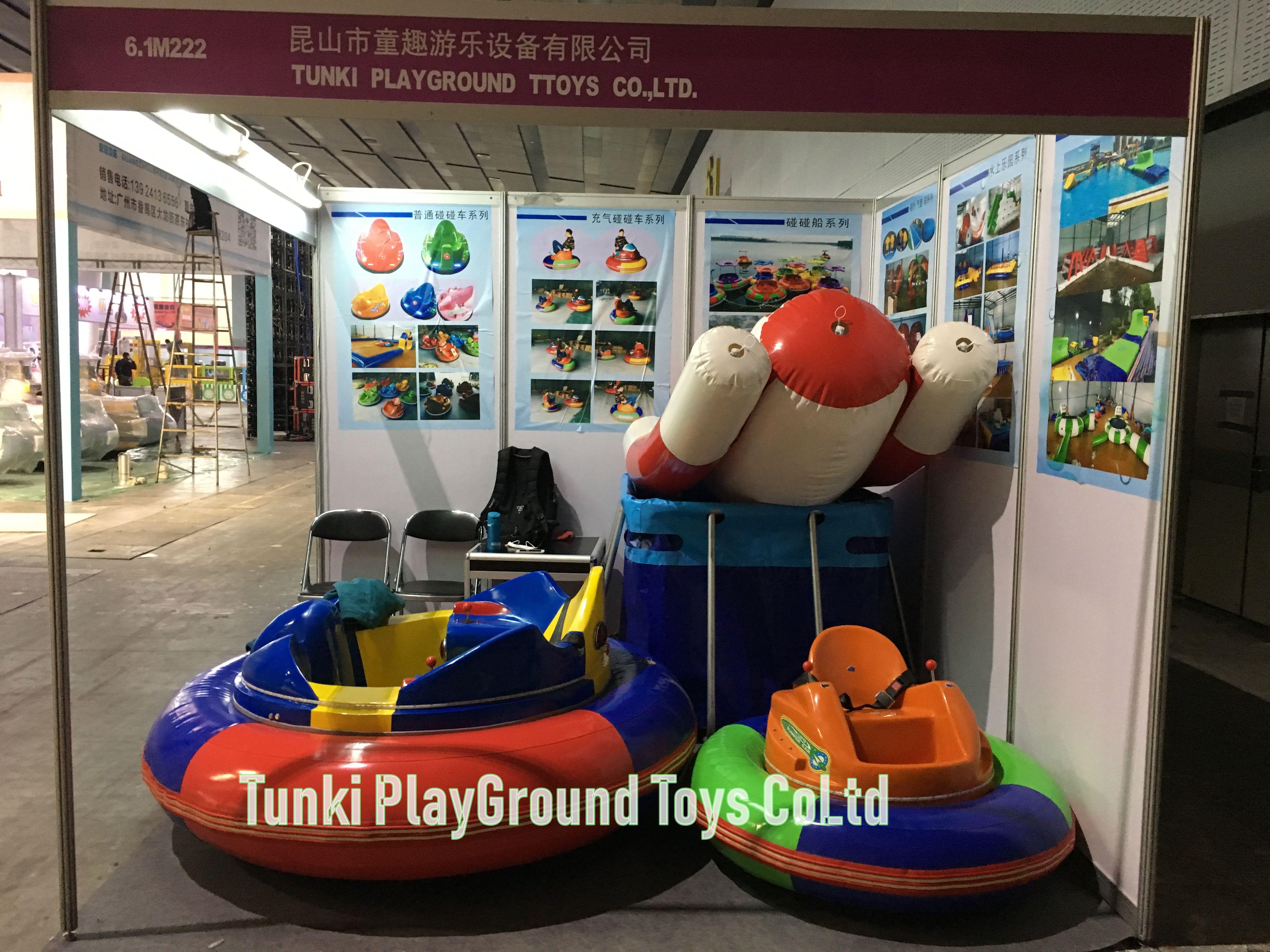 Inflatable Electric Bumper Car,amusement Park Bumper Cars For Sale New