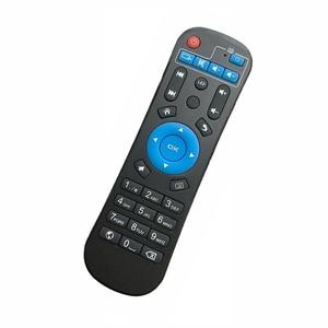 Image 2 - استبدال ForMXQ 4K MXQ H96 برو T9 X96 mini T95Z زائد الذكية صندوق التلفزيون التحكم عن بعد تحكم عن بعد فك التشفير