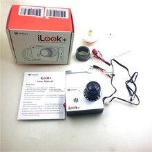 Original Walkera iLook+ FPV 1080P HD Camera 5.8Ghz Wireless