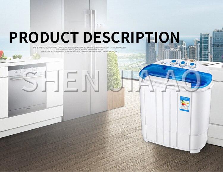 Máquina de lavar tudo-em-um máquina de lavar