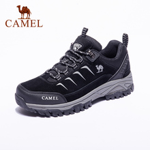 CAMEL New Arrivals Couple Men Women Hiking Shoes Durable Anti-Slip War